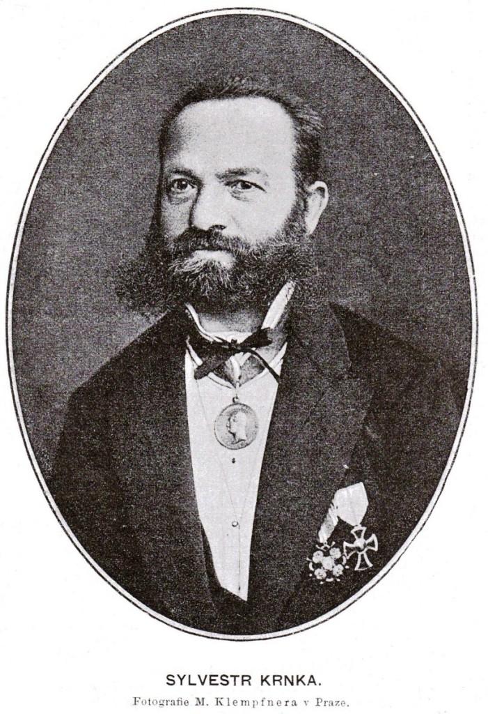 Sylvestr Krnka